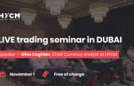 Your exclusive invitation to Forex Seminar in Dubai – Learn How to Master the Forex Market